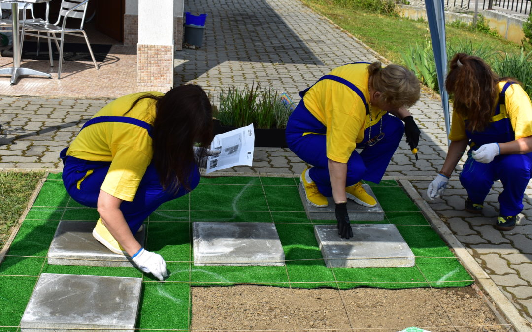 Second National Competition for Professional Skills for People with Disabilities in Bulgaria